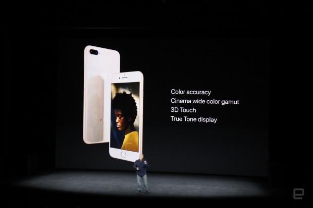 Karşınızda yepyeni iPhone 8'den ilk görüntüler - Page 3