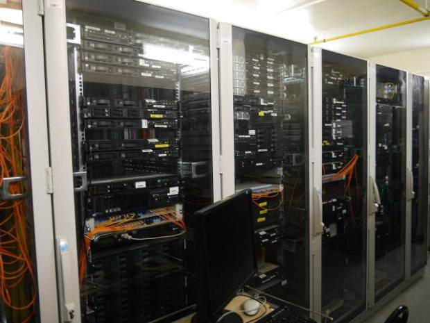 Kaspersky Lab'in Moskova'daki Merkezi - Page 2