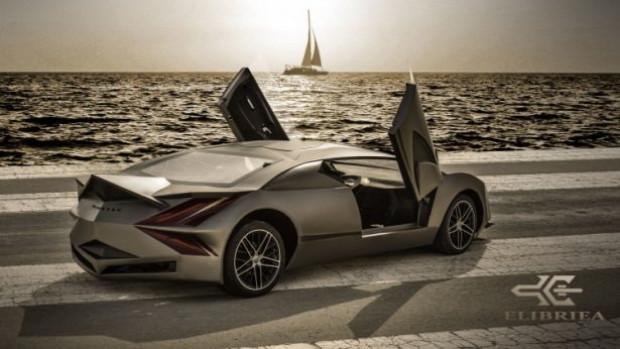 Katar ilk otomobilini üretti - Page 2