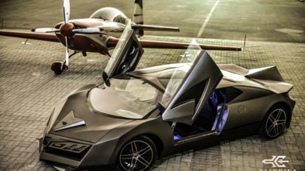 Katar ilk otomobilini üretti - Page 3
