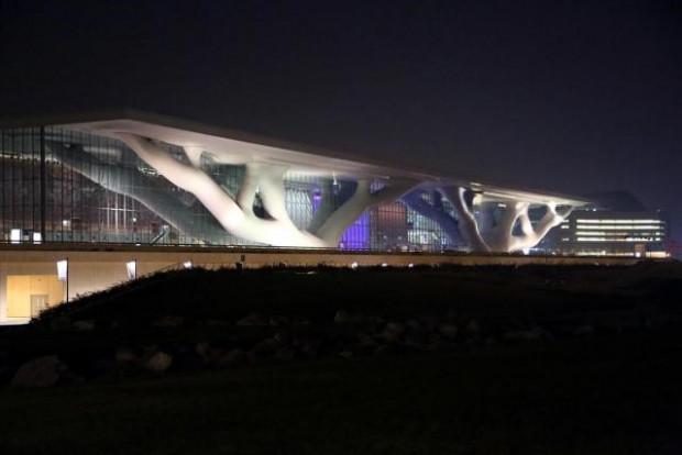 Katar otomobil fuarı açıldı, araplar hayran kaldı! - Page 4