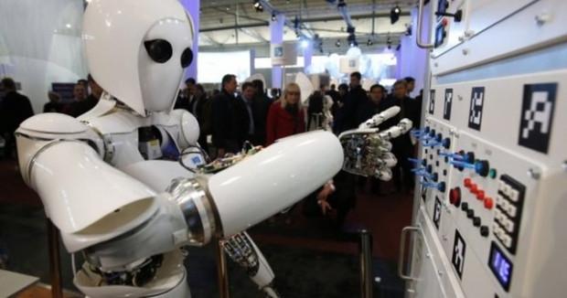 Katil robotlar gerçek oluyor! - Page 2