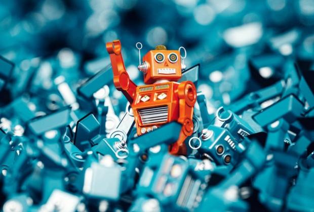 Katil robotlar gerçek oluyor! - Page 4