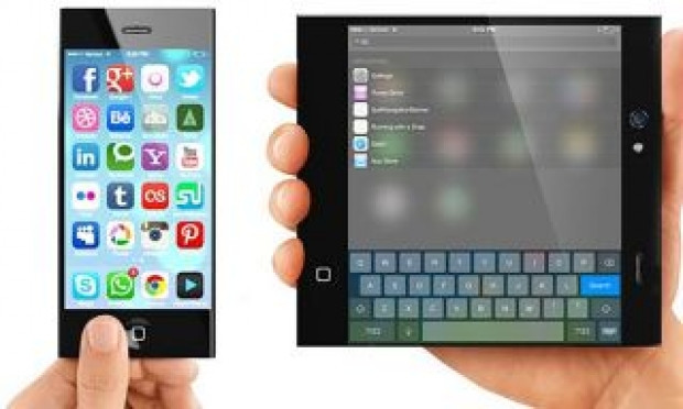 Katlanabilir iPhone geliyor! - Page 2