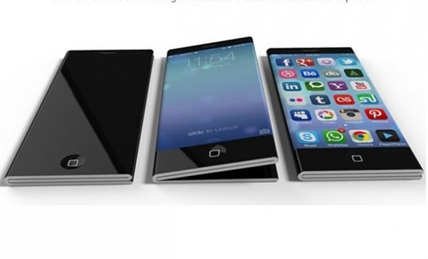Katlanabilir iPhone geliyor! - Page 4