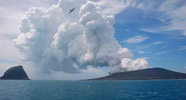 Kayıp kıta Zelandiya'nın gizemi çözülecek - Page 3