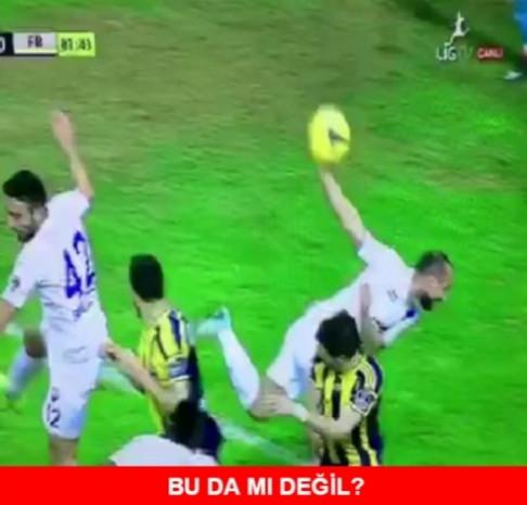 Kayseri Erciyesspor - Fenerbahçe maçı capsleri - Page 2