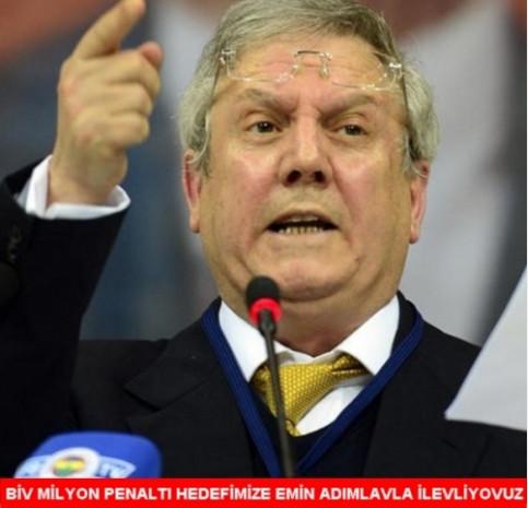 Kayseri Erciyesspor - Fenerbahçe maçı capsleri - Page 3