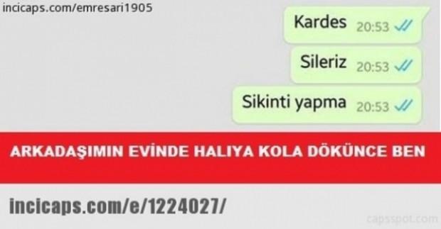 Kenan Sofuoğlu - Hakan Çalhanoğlu capsleri patladı! - Page 4