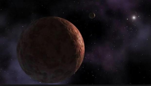 Kepler, Dünya'dan 117 ışık yılı ötede 'antik' bir yıldız sistemi buldu - Page 3