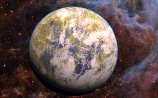 Keşfedilen yeni gezegen dünyanın tam 5 katı büyüklüğünde - Page 3