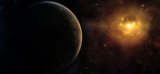 Keşfedilen yeni gezegen dünyanın tam 5 katı büyüklüğünde - Page 4