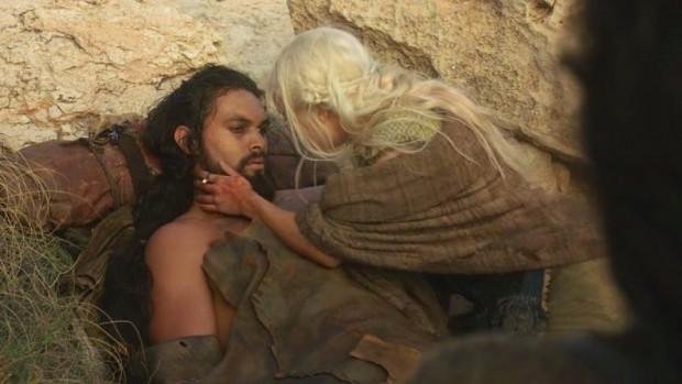 Khal Drogo geri mi dönüyor? - Page 3