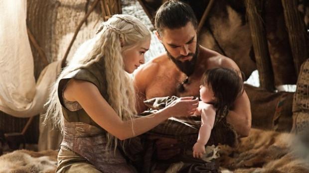 Khal Drogo geri mi dönüyor? - Page 4