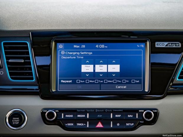 Kia Niro Plug-In Hybrid 2018 - Page 3