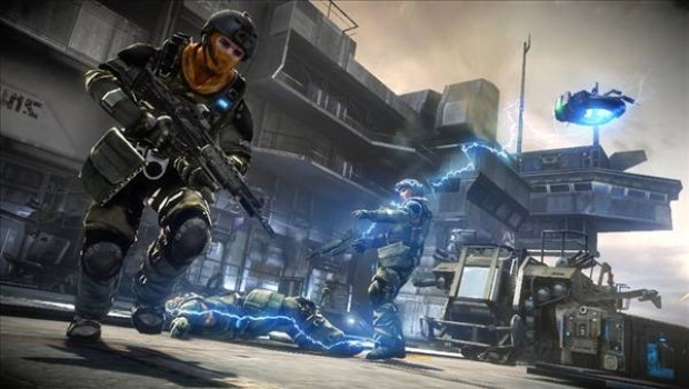 Killzone mercenary - Page 2