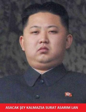 Kim Jong-Un'un en komik capsleri - Page 4