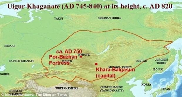 Kimse bu 1300 yıllık yapının neden yapıldığını bilmiyor! - Page 2