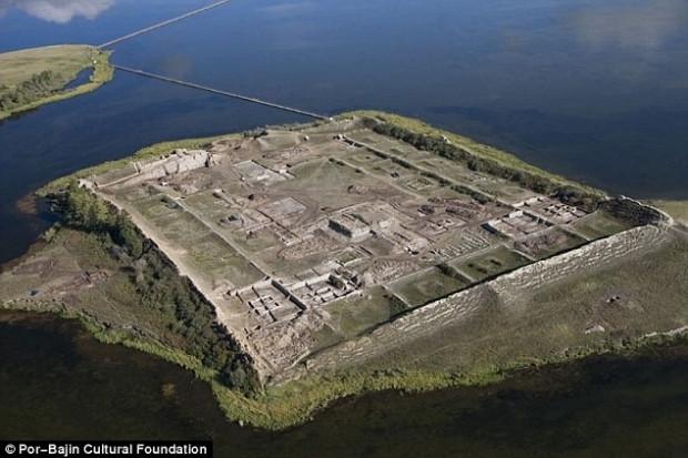 Kimse bu 1300 yıllık yapının neden yapıldığını bilmiyor! - Page 4
