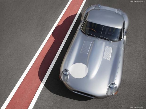 Kimse Jaguar Lightweight E-Type 2014 kadar sevilmedi - Page 2