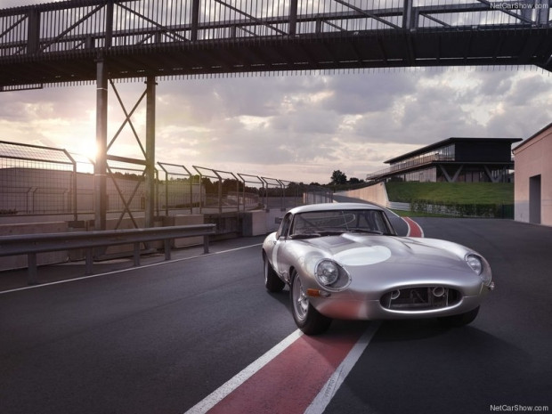 Kimse Jaguar Lightweight E-Type 2014 kadar sevilmedi - Page 3