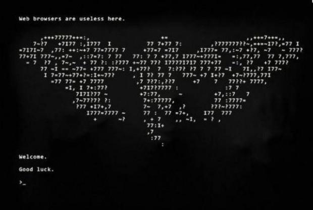 Kimse tarafından çözülemeyen şifreler! - Page 1