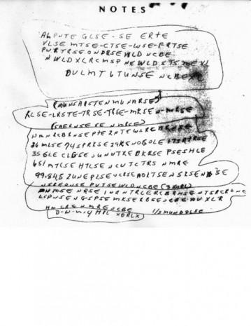 Kimse tarafından çözülemeyen şifreler! - Page 4