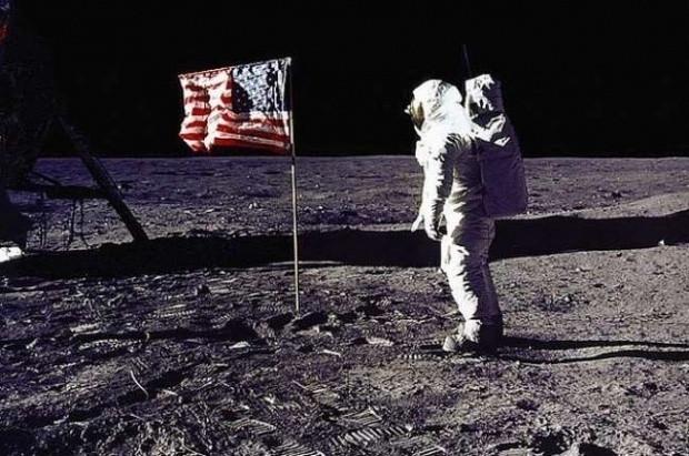 Kimsenin bilmediği NASA sırları - Page 1
