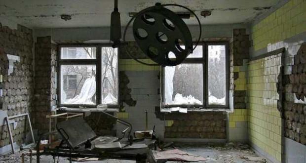 Kimsenin giremediği Çernobil santraline girdi - Page 3