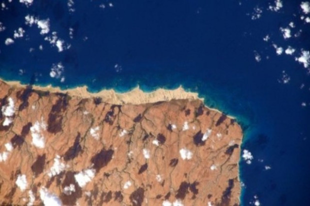 Kâinat'ın bugüne kadar keşfedilmiş en büyük yapısı - Page 3