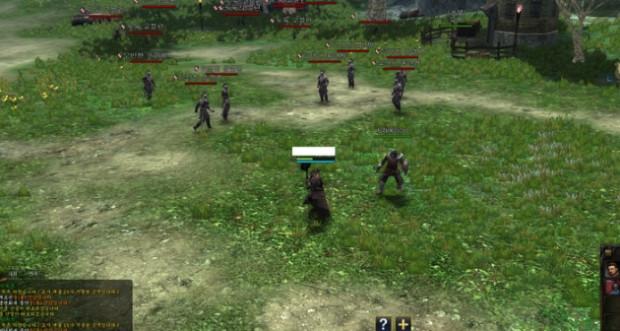 Kingdom Online oyununun resmi açılışı gerçekleşti - Page 1