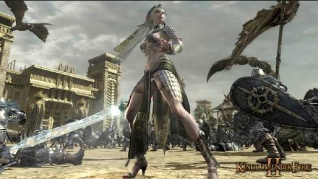 Kingdom Online oyununun resmi açılışı gerçekleşti - Page 2