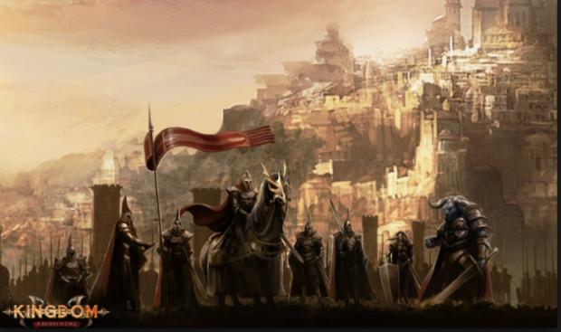 Kingdom Online oyununun resmi açılışı gerçekleşti - Page 3