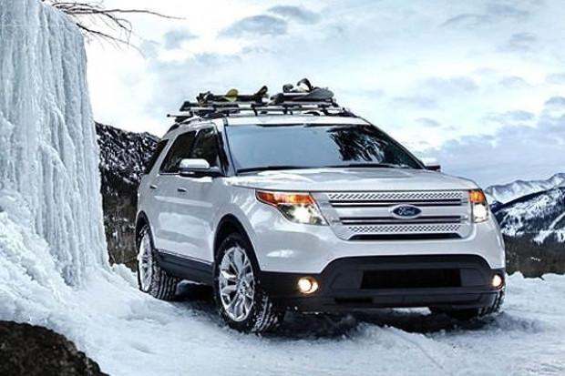 Kış şartlarına uygun otomobiller! - Page 3