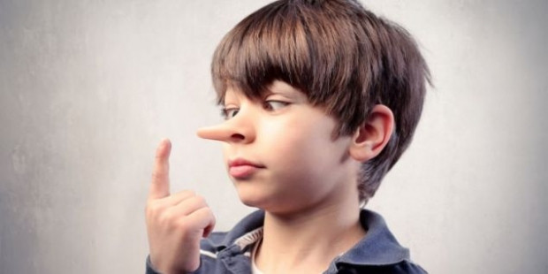 Kişinin yalan söyleyip söylemediğini anlamanın bilimsel yolları - Page 3