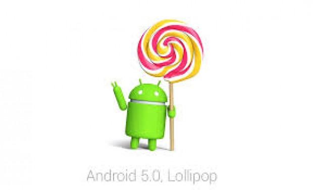 KitKat'ta olmayıp, Android 5.0 Lollipop'ta olan özellikler - Page 1