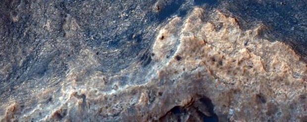 Kızıl Gezegen'den yeni görseller paylaşıldı - Page 3