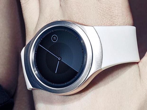 Klasik tasarımlı akıllı saatler - Page 2