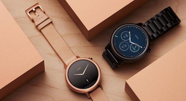 Klasik tasarımlı akıllı saatler - Page 3