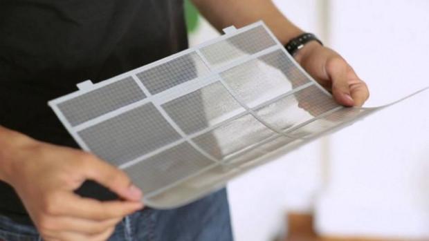 Klima evde nasıl temizlenir? - Page 1