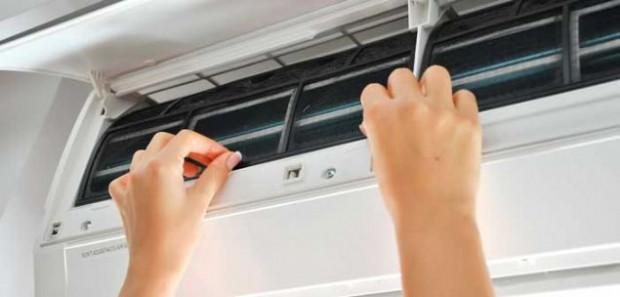 Klima evde nasıl temizlenir? - Page 3
