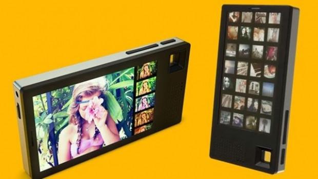 Kodak ilk akıllı telefonunu üretti! - Page 3