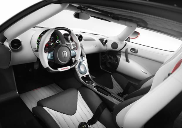 Koenigsegg Agera R - Page 1