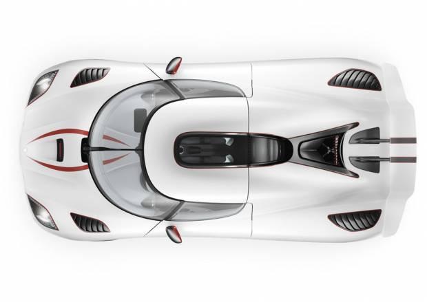 Koenigsegg Agera R - Page 3