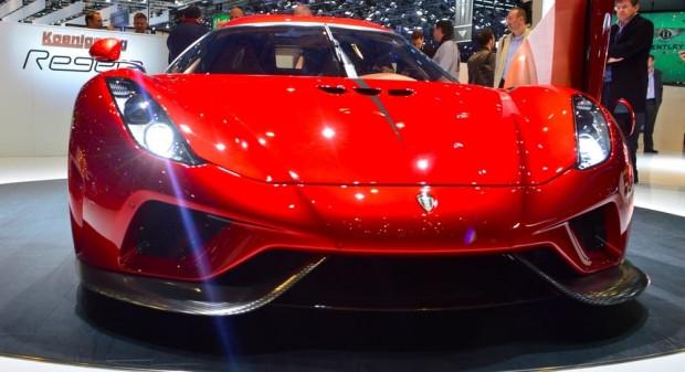 Koenigsegg en lüks ve pahalı otomobilleri tanıttı! - Page 1