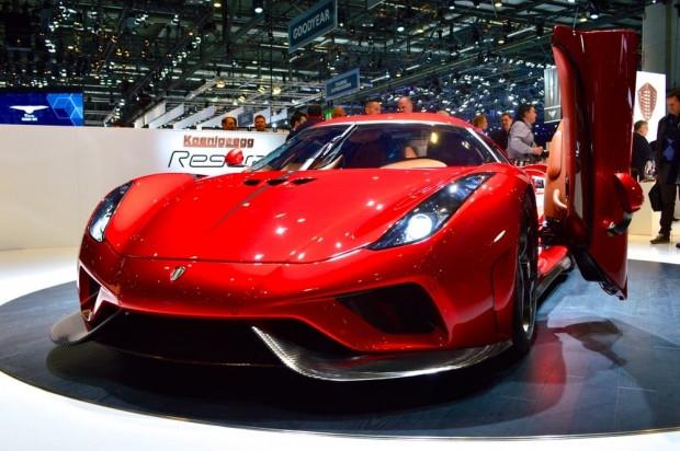 Koenigsegg en lüks ve pahalı otomobilleri tanıttı! - Page 3
