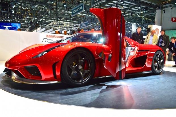 Koenigsegg en lüks ve pahalı otomobilleri tanıttı! - Page 4