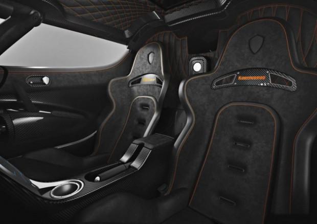 Koenigsegg One 1, 420 km hıza ulaşan Bugatti Veyron'u geride bıraktı - Page 1
