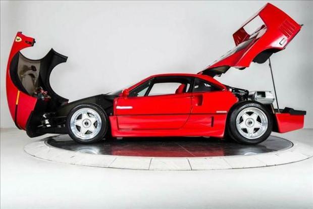 Koleksiyoncuların peşinde olduğu Ferrari - Page 2