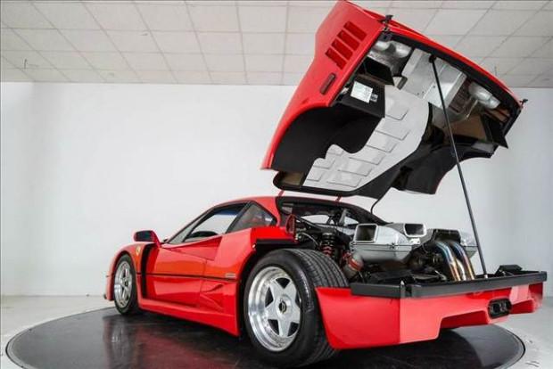 Koleksiyoncuların peşinde olduğu Ferrari - Page 3
